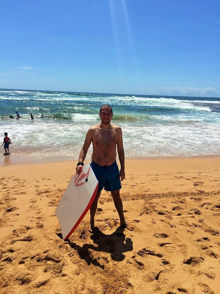 Surfař :-)