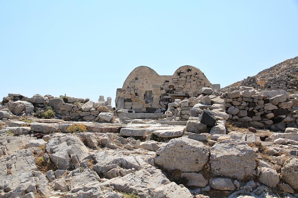 Starověká Thira